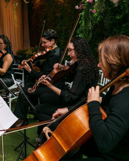 Quarteto de Cordas Curitiba - Quartilis