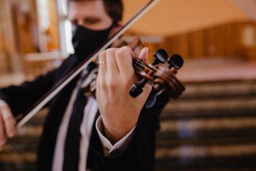 Violino Curitiba